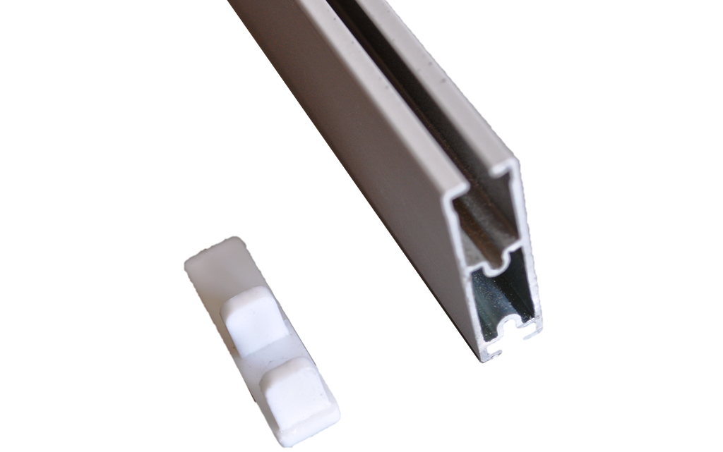 Roller Blind Bottom Weight Bar Tubular Motors All