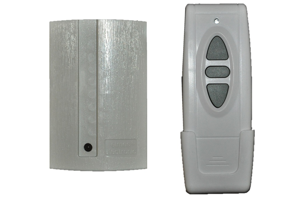 Rf Remote Control Add On Module For Electric Curtain Track Rf Remote Control Add On Module For