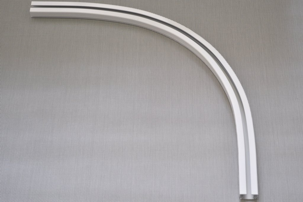 90 Degree Curved Track for Remote Control Track Rail CL200BT