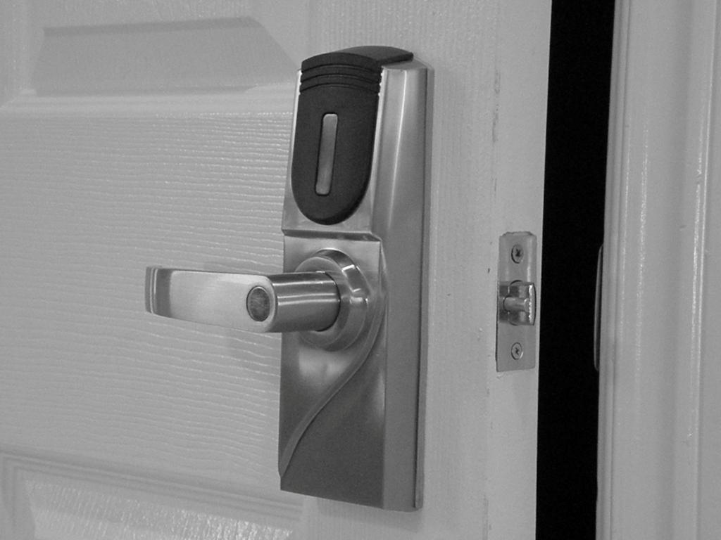 Locks Electronic Keyless Keyless Electronic Rfid Door