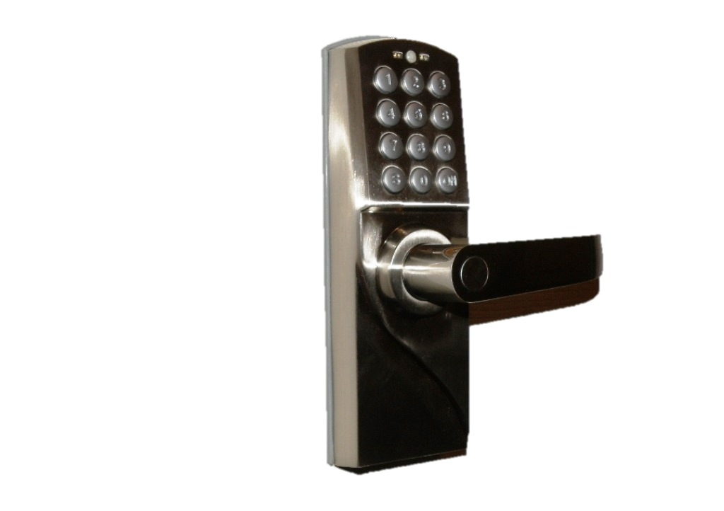 Security Electronic Digital Keypad Door Lock Mrdj Right