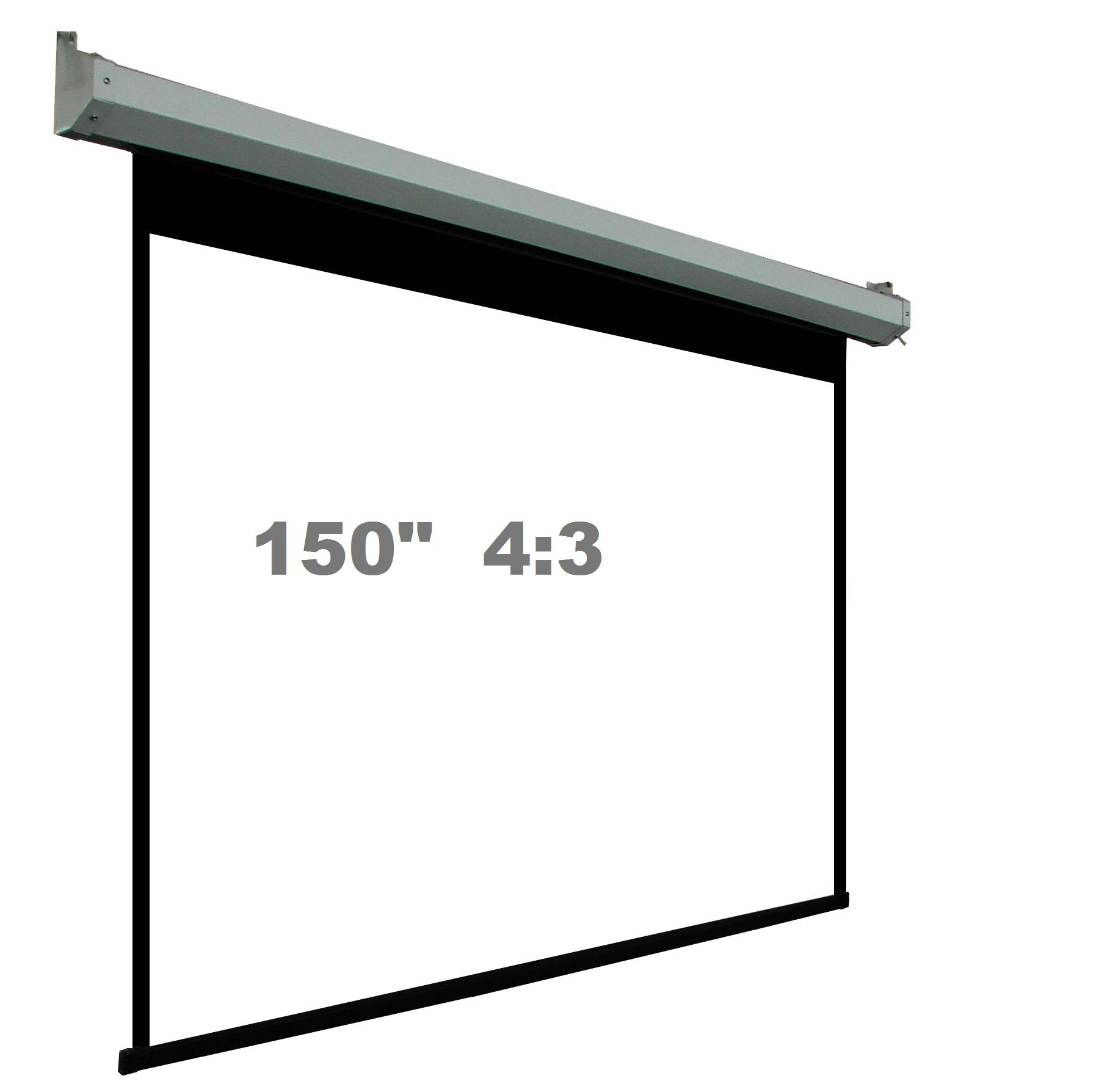 Projection screens for Motorized home theater screen