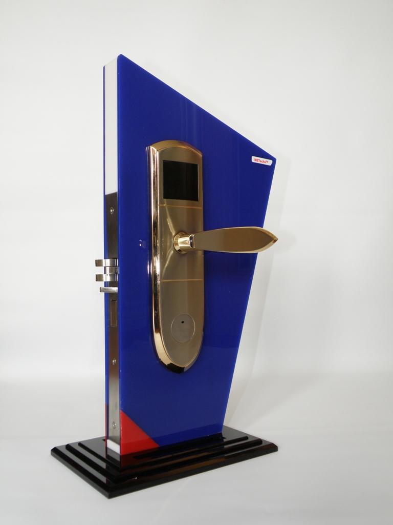 Keyless Door Lock Residential And Comercial Door Lock